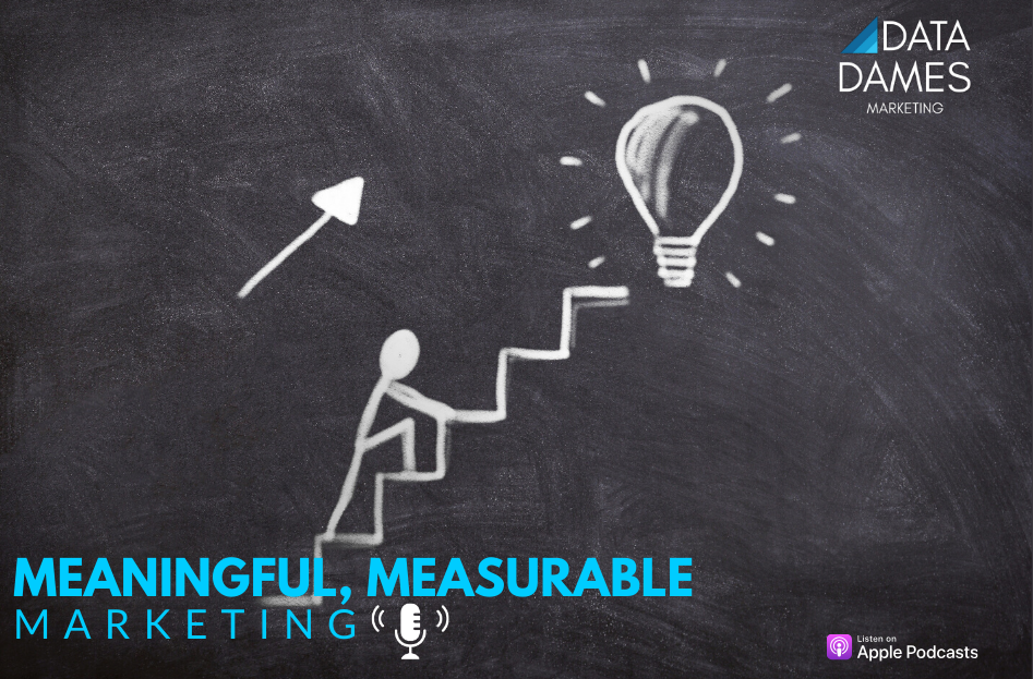 Meaningful, Measurable Marketing
